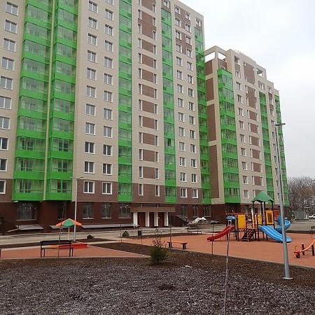 ЖК «Красково» (Московская обл)