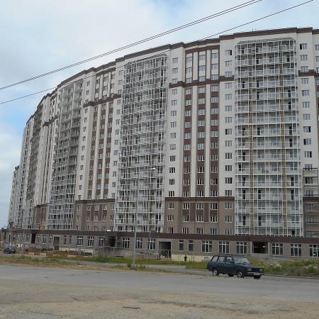 ЖК «Новое Домодедово» (Москва)